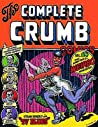 The Complete Crumb Comics, Vol. 14: The Early '80s and Weirdo Magazine
