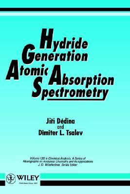 Hydride Generation Atomic Absorption Spectrometry