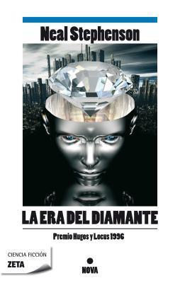 La era del diamante by Neal Stephenson