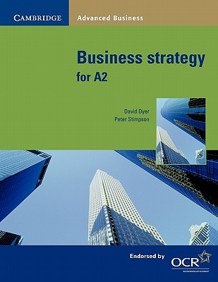 Business Strategy for A2