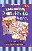 Cam Jansen Double Mystery #1