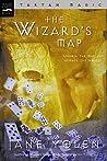 The Wizard's Map (Tartan Magic, #1)