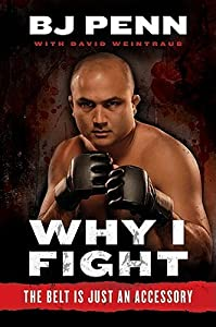 Why I Fight: The Belt Is Just an Accessory