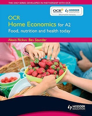 OCR-Home-Economics-for-A2-Food-Nutrition-and-Health-Today