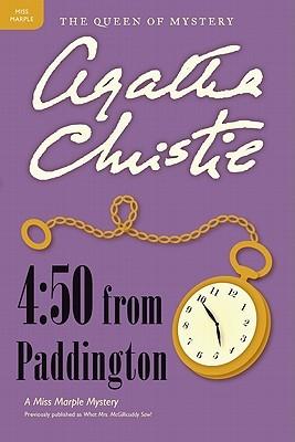 4 by Agatha Christie