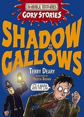 Shadow of the Gallows (Horrible Histories)
