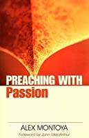 Preaching with Passion