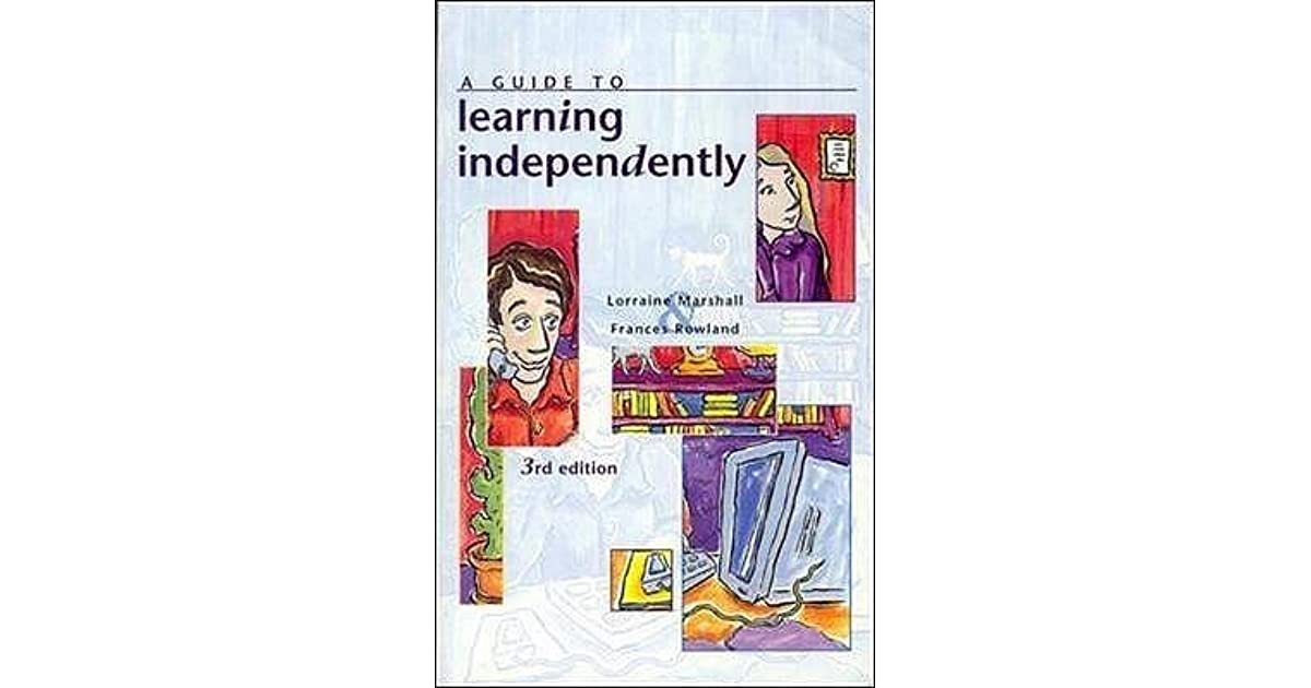 a guide to learning independently Books advanced search today's deals new releases best sellers the globe & mail best sellers new york times best sellers best books of the month children's books.