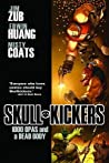 Skullkickers, Vol. 1: 1000 Opas and a Dead Body