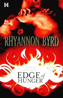 Edge Of Hunger (Primal Instinct, #1)