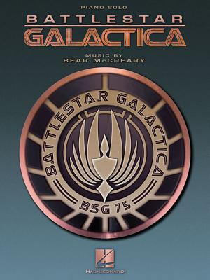 Battlestar Galactica by Bear McCreary