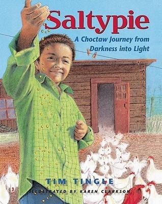Saltypie by Tim Tingle