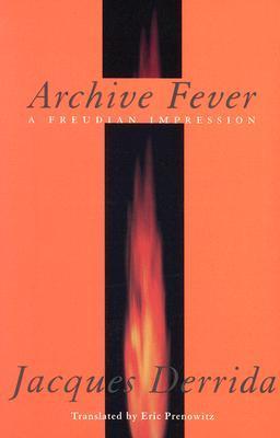 Derrida Archive
