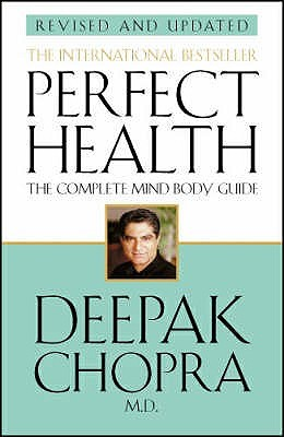 perfect health diet good reads