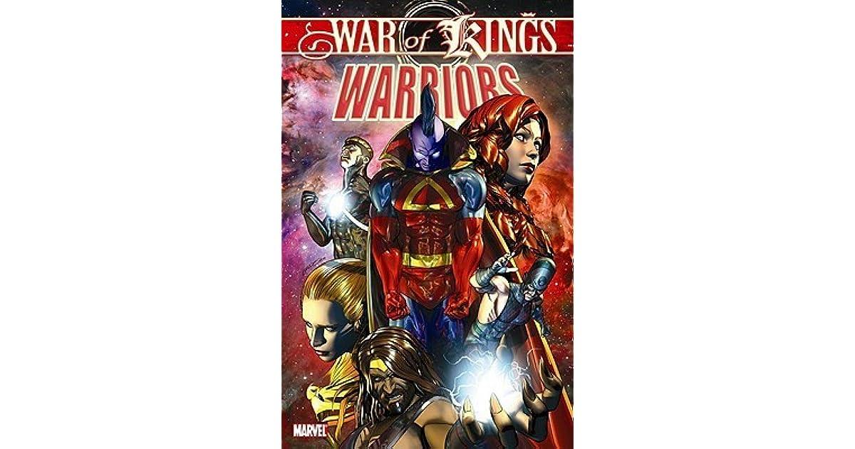 67a2fe875c82f War of Kings  Warriors by C.B. Cebulski