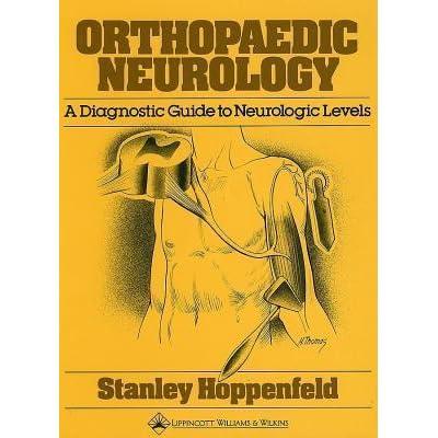 ORTHOPAEDIC NEUROLOGY HOPPENFELD DOWNLOAD