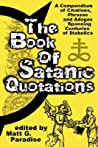 The Book of Satanic Quotations