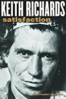 Keith Richards: Satisfaction