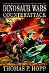 Counterattack (Dinosaur Wars, #2)