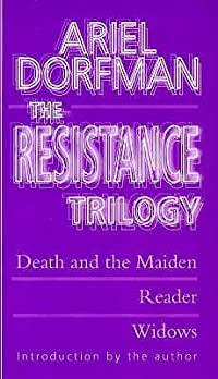 Resistance Trilogy: Death and the Maiden