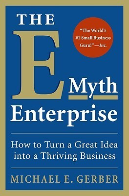 the e myth enterprise