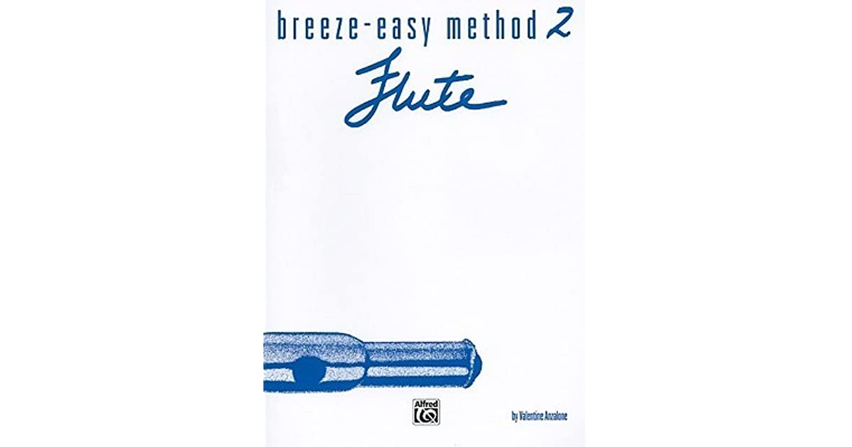 Breeze-Easy Method for Clarinet Book 1 by Valentine Anzalone