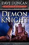 Demon Knight (The Years of Longdirk, #3)