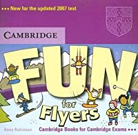 Fun Flyers Students Book