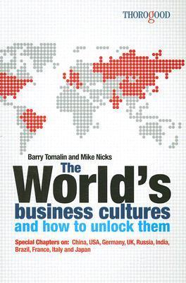 The-Worlds-Business-Cultures-And-How-to-Unlock-Them