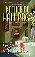 The Body in the Gallery (Faith Fairchild #17)