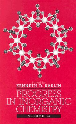 Progress in Inorganic Chemistry, Volume 53, Part 1