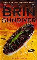 Sundiver (The Uplift Saga, #1)