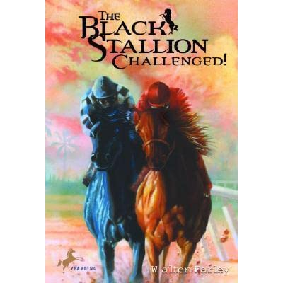the black stallion ledgened