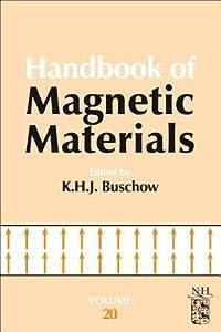 Handbook of Magnetic Materials, Volume 20