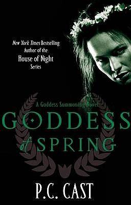 Goddess of Spring (Goddess Summoning #2)