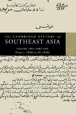 Cambridge History of Southeast Asia 2