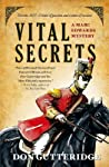 Vital Secrets (Marc Edwards Mystery, #3)