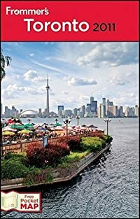 Frommer's Toronto 2011