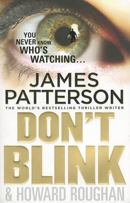 Image result for Don't Blink – James Patterson