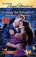 Trusting The Bodyguard (Harlequin Super Romance (Larger Print))