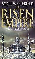 The Risen Empire (Succession, #1-2)