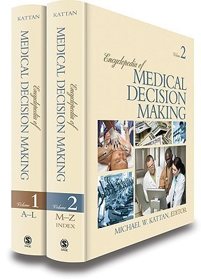 Encyclopedia-of-Medical-Decision-Making