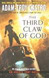 The Third Claw of God (Andrea Cort #2)