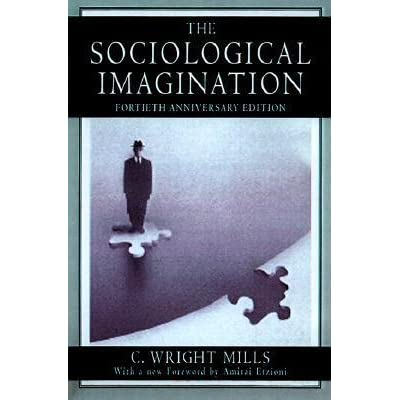 The sociological imagination by c wright mills fandeluxe Images