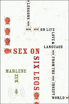 Sex on Six Legs: Lessons on Life, Love, and Language from the Insect