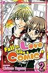 Fall in Love Like a Comic! Vol. 2