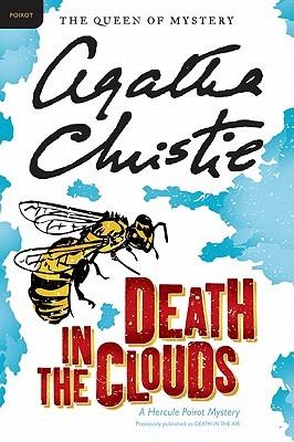 Death in the Clouds (Hercule Poirot, #12)