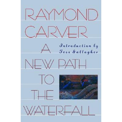 raymond carver s cathedral vs tess gallagher s rain flooding your campfire Most recently, her collection of essays, soul barnacles: on the literature of a relationship: tess gallagher and raymond carver, appeared from the university of michigan press the following  the classic example would have been with the short story cathedral, where the material happened to us at the same time and, of  then i later rewrote it and it's in at the owl-woman saloon, entitled rain.
