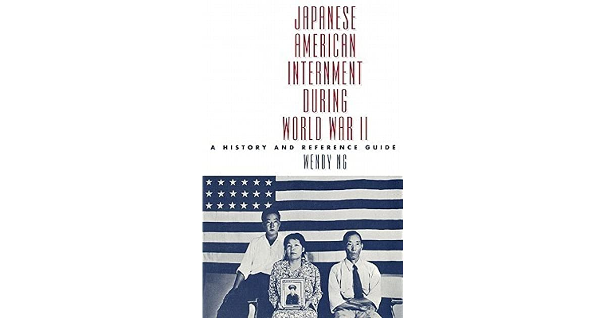 Japanese American Internment During World War II: A History