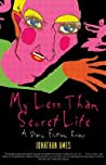My Less Than Secret Life: A Diary, Fiction, Essays